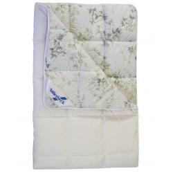 Одеяло Billerbeck Дуэт (шерсть+шерсть) Голубой
