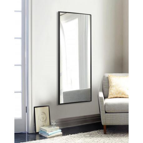 Зеркало на основе ЛДСП Art-com ZR6 Черный