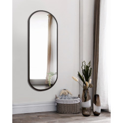 Зеркало на основе ЛДСП Art-com ZR7 Венге