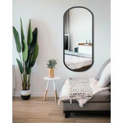 Зеркало на основе ЛДСП Art-com ZR7 Черный