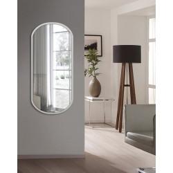 Зеркало на основе ЛДСП Art-com ZR7 Белый