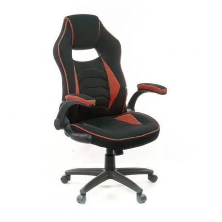 Кресло Орсон PL TILT красный А-класс