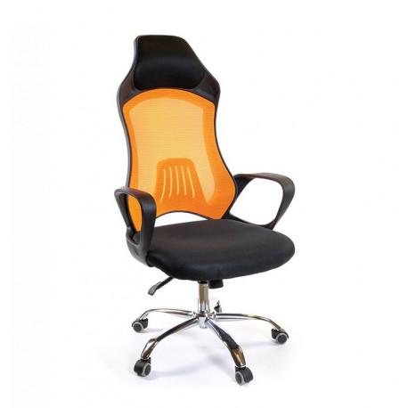 Кресло Дорос CH ANF оранж А-класс