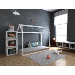 Кровать-домик Анетти МегаОпт