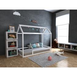 Кровать-домик Анетти Плюс МегаОпт