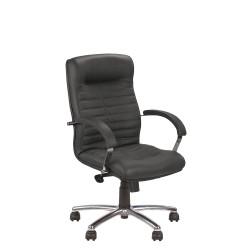 Кресло Орион (Orion) LB steel chrome Новый Стиль