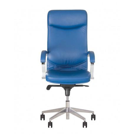 Кресло Вега (Vega) steel chrome Новый Стиль