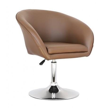 Кресло Мурат Нью коричневое СДМ