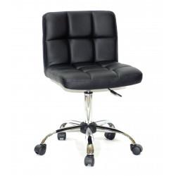 Кресло Onder Mebli Арно CH - Office Экокожа Черный