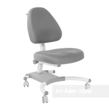 Детское кресло Ottimo Grey Fundesk