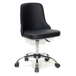 Кресло Onder Mebli Адам CH - Office Экокожа Черный