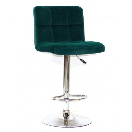 Кресло Onder Mebli Арно Bar CH - Base Бархат Зеленый В-1003