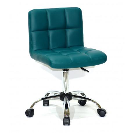 Кресло Onder Mebli Арно CH - Office Экокожа Зеленый 1002