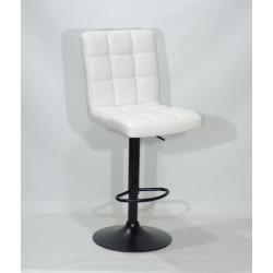 Кресло Onder Mebli Augusto Bar BK - Base ЭкоКожа Белый