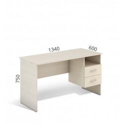 Стол письменный с ящиками S1.11.11 Сенс M-Concept