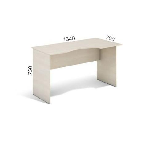 Стол угловой S1.12.13 Сенс M-Concept