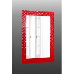 Зеркало Art-com Sahara Красный