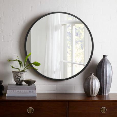 Зеркало на основе ЛДСП Art-com Z10 Черный