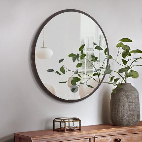 Зеркало на основе ЛДСП Art-com Z10 Венге