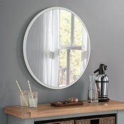 Зеркало на основе ЛДСП Art-com Z10 Белый