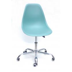 Стул Onder Mebli Ник Office Зеленый 40