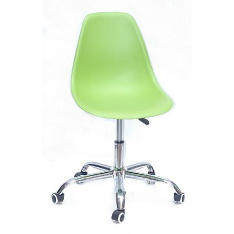 Стул Onder Mebli Ник Office Зеленый 41