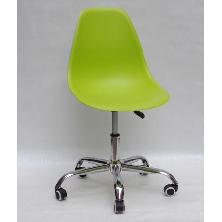 Стул Onder Mebli Ник Office Зеленый 48