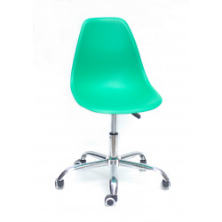 Стул Onder Mebli Ник Office Зеленый 47