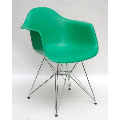 Кресло Onder Mebli Леон CH-ML Зеленый 47