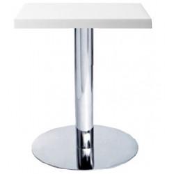 Барный стол Тори А белый Группа СДМ