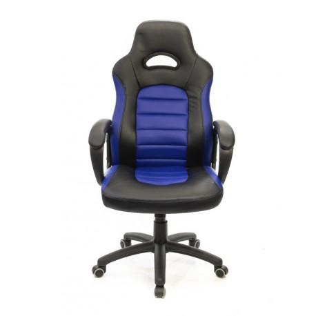 Кресло Стрит PL TILT синий А-класс