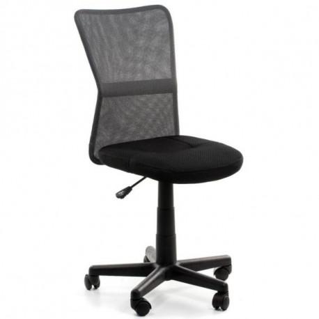 Кресло Belice Black/Grey Special4You Technostyle
