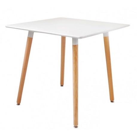 Стол обеденный Modern Wood 80х80 Новый стиль