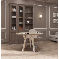 Стол Уно-3 80 Металл-Дизайн Лофт
