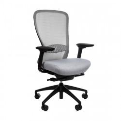 Кресло компьютерное эргономичное In-Point Grey KreslaLux