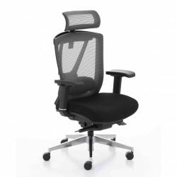 Кресло компьютерное эргономичное  Ergo Chair 2 KreslaLux