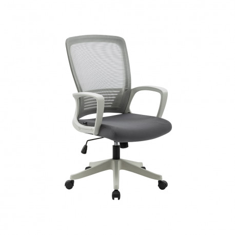 Кресло операторское Target grey KreslaLux