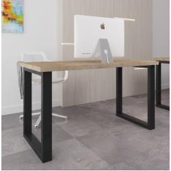 Стол письменный Спот Оверхед 120 Металл-Дизайн Лофт