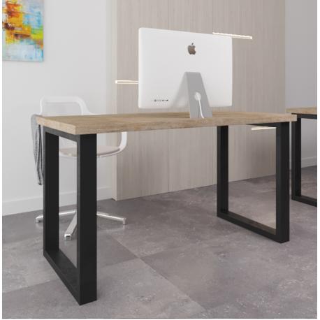 Стол письменный Спот Оверхед 160 Металл-Дизайн Лофт