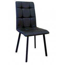 Барный стул Vetro Mebel B-120 синий