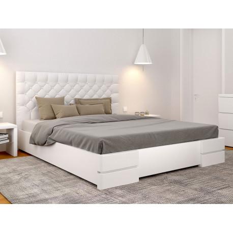 Кровать Камелия квадрат Arbor Drev