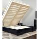 Кровать с подъемным механизмом Камелия квадрат Arbor Drev