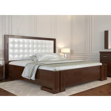 Кровать с подъемным механизмом Амбер квадрат Arbor Drev
