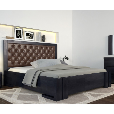 Кровать Амбер ромб Arbor Drev