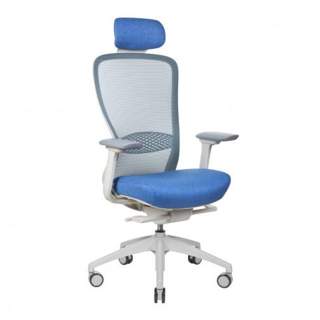 Кресло компьютерное эргономичное In-Point M66009 KreslaLux
