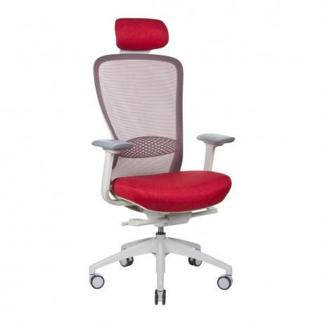 Кресло компьютерное эргономичное In-Point M64019 KreslaLux
