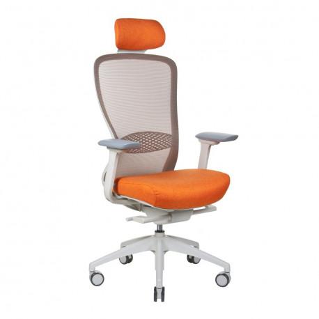 Кресло компьютерное эргономичное In-Point M63013 KreslaLux
