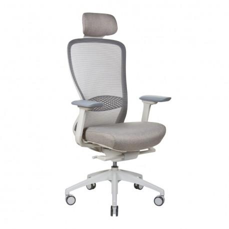 Кресло компьютерное эргономичное In-Point M61002 KreslaLux
