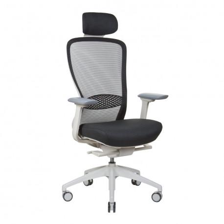 Кресло компьютерное эргономичное In-Point M60999 KreslaLux