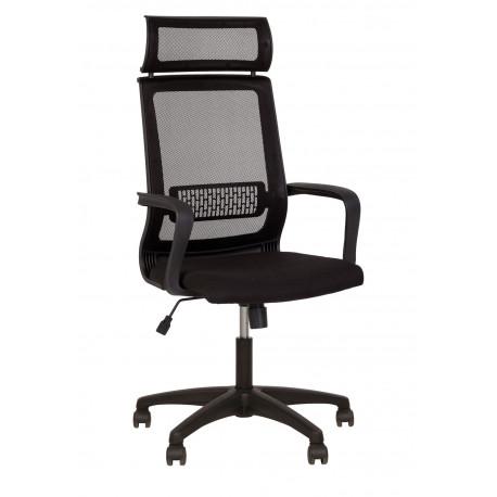 Кресло сетчатое Stark GTP Tilt PL64 (Старк) Новый Стиль